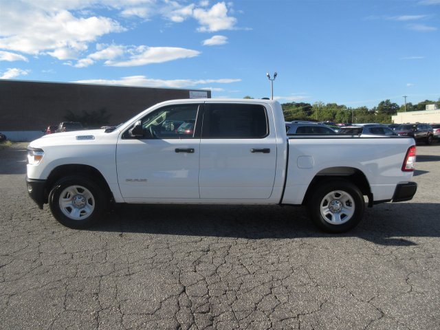 2019 Ram 1500 Crew Cab 4x4,  Pickup #19142 - photo 7
