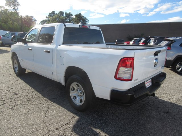 2019 Ram 1500 Crew Cab 4x4,  Pickup #19142 - photo 9