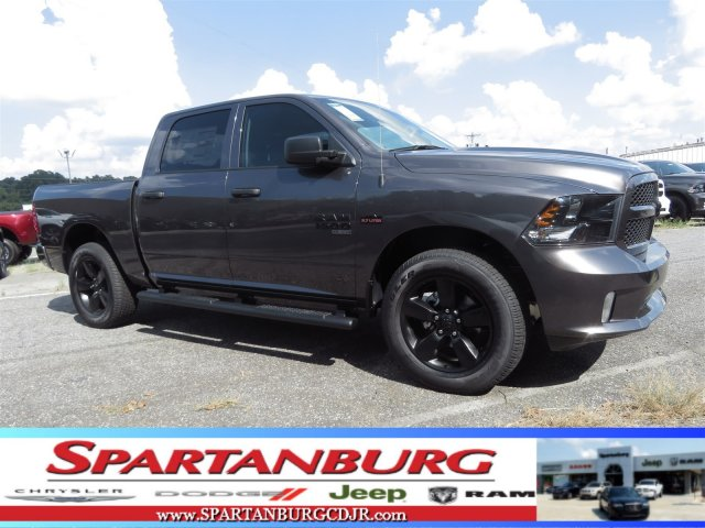 2019 Ram 1500 Crew Cab 4x4,  Pickup #19193 - photo 1