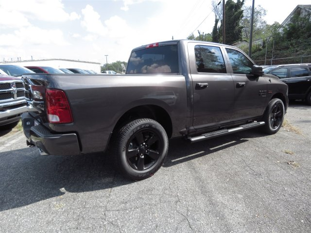 2019 Ram 1500 Crew Cab 4x4,  Pickup #19193 - photo 11