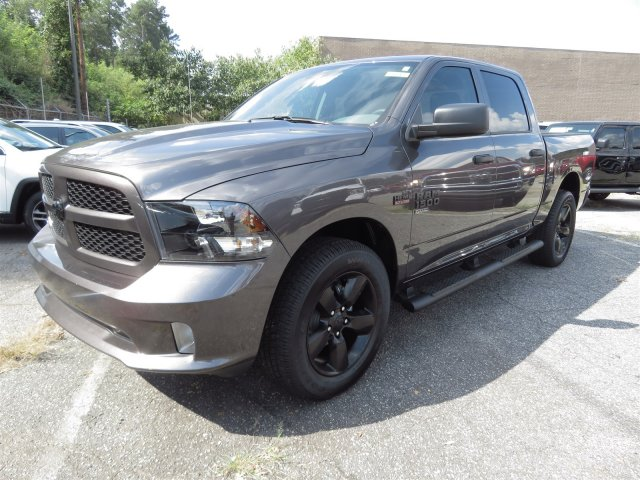 2019 Ram 1500 Crew Cab 4x4,  Pickup #19193 - photo 5