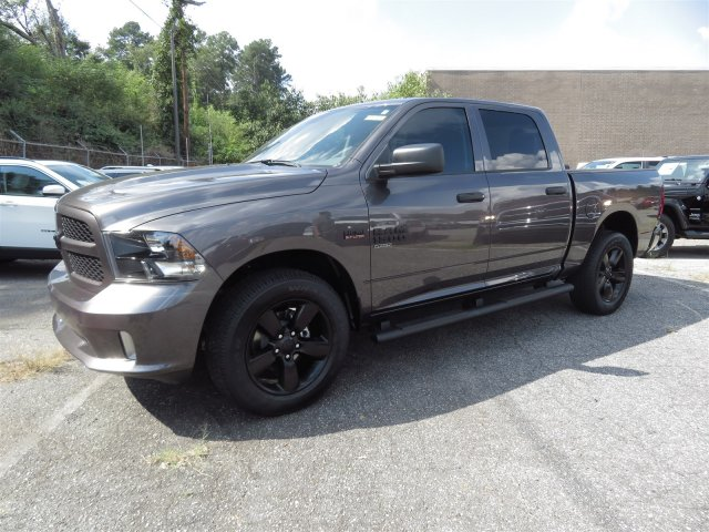 2019 Ram 1500 Crew Cab 4x4,  Pickup #19193 - photo 6