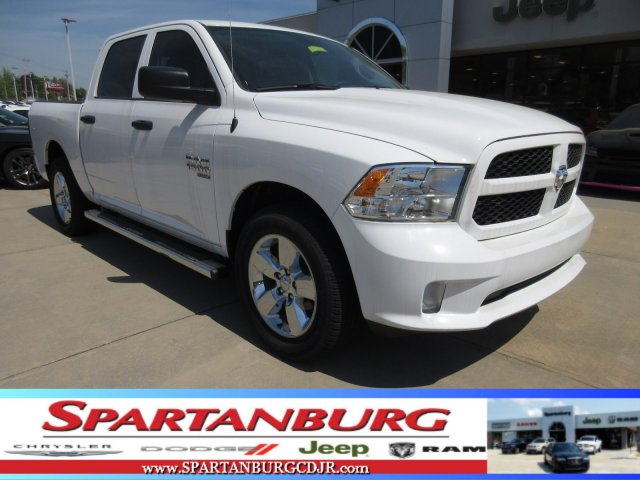 2019 Ram 1500 Crew Cab 4x2,  Pickup #19247 - photo 1