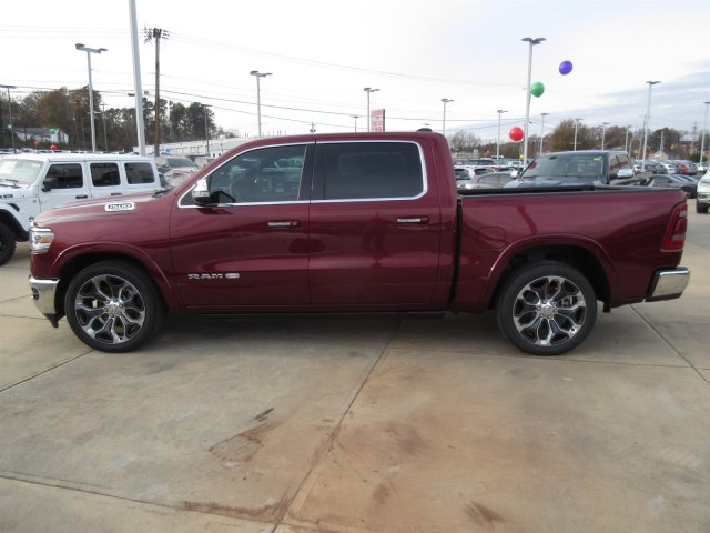 2019 Ram 1500 Crew Cab 4x4,  Pickup #19258 - photo 7