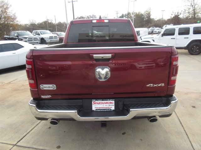 2019 Ram 1500 Crew Cab 4x4,  Pickup #19258 - photo 10