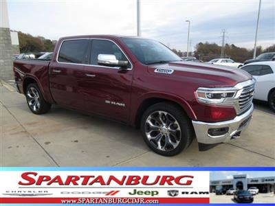 2019 Ram 1500 Crew Cab 4x4,  Pickup #19258 - photo 1