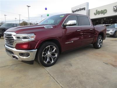 2019 Ram 1500 Crew Cab 4x4,  Pickup #19258 - photo 6