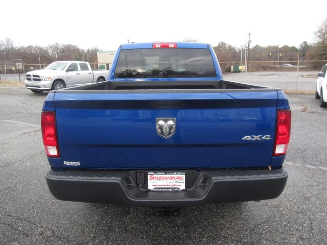 2019 Ram 1500 Quad Cab 4x4,  Pickup #19272 - photo 10