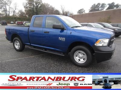 2019 Ram 1500 Quad Cab 4x4,  Pickup #19272 - photo 1
