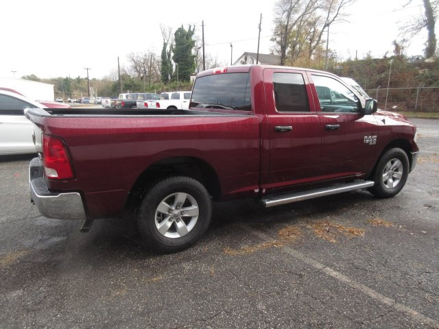 2019 Ram 1500 Quad Cab 4x4,  Pickup #19278 - photo 11