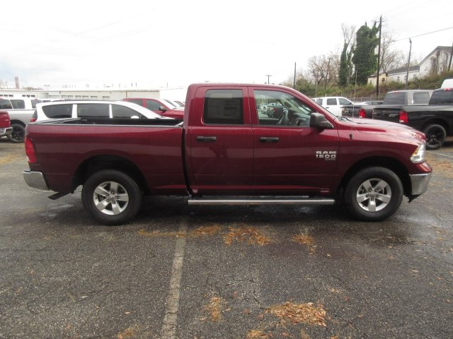 2019 Ram 1500 Quad Cab 4x4,  Pickup #19278 - photo 12