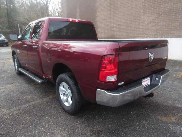 2019 Ram 1500 Quad Cab 4x4,  Pickup #19278 - photo 9