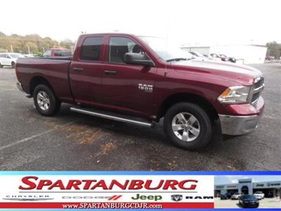 2019 Ram 1500 Quad Cab 4x4,  Pickup #19278 - photo 1