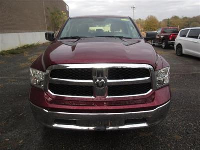 2019 Ram 1500 Quad Cab 4x4,  Pickup #19278 - photo 4