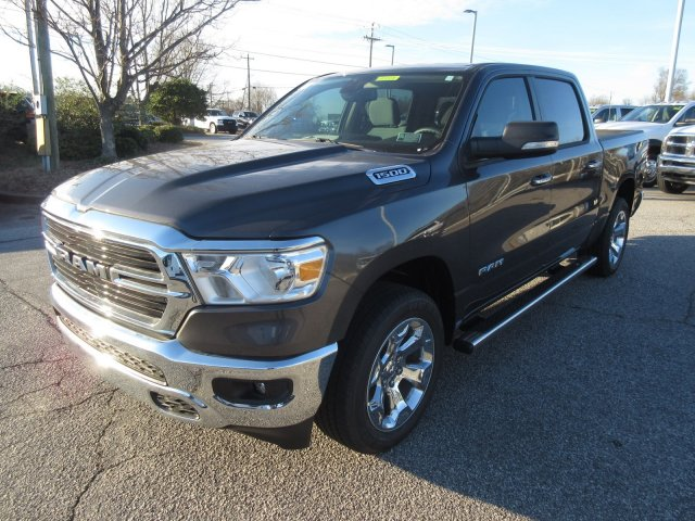 2019 Ram 1500 Crew Cab 4x2,  Pickup #19359 - photo 5