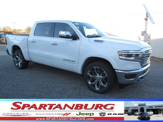 2019 Ram 1500 Crew Cab 4x4,  Pickup #19419 - photo 1