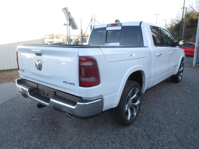 2019 Ram 1500 Crew Cab 4x4,  Pickup #19419 - photo 2
