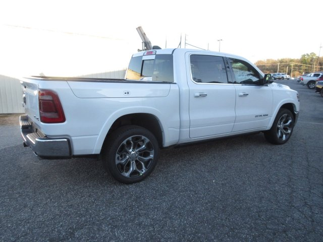2019 Ram 1500 Crew Cab 4x4,  Pickup #19419 - photo 11