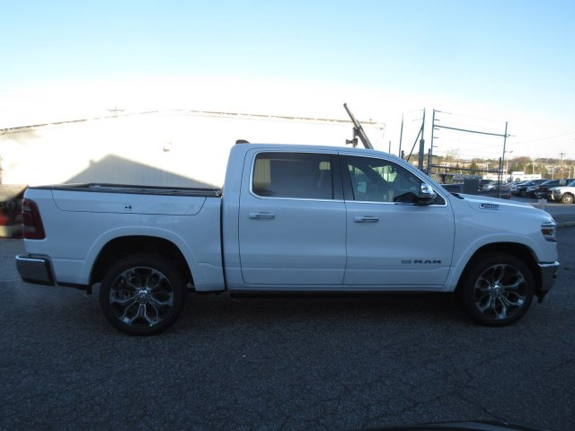 2019 Ram 1500 Crew Cab 4x4,  Pickup #19419 - photo 12