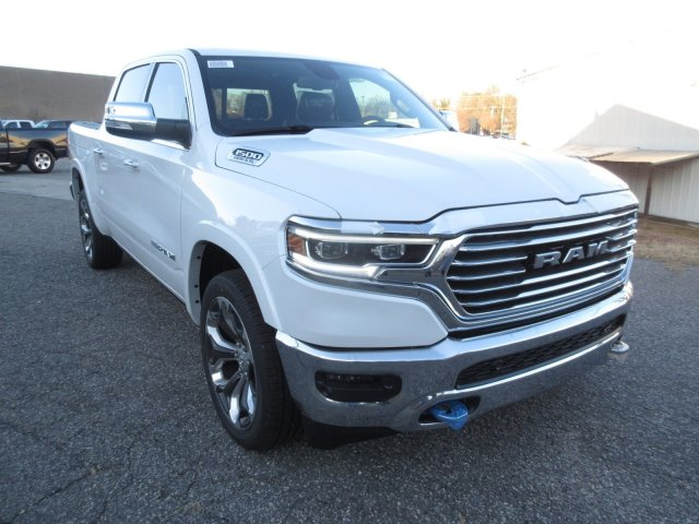 2019 Ram 1500 Crew Cab 4x4,  Pickup #19419 - photo 3
