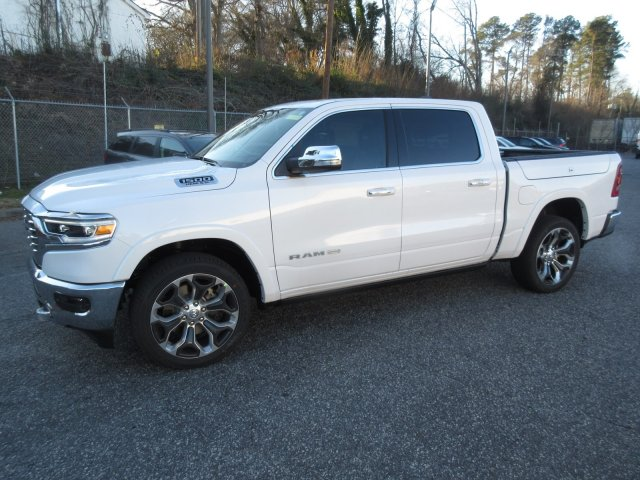 2019 Ram 1500 Crew Cab 4x4,  Pickup #19419 - photo 6