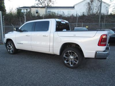 2019 Ram 1500 Crew Cab 4x4,  Pickup #19419 - photo 8