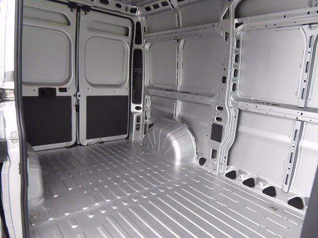 2021 Ram ProMaster 1500 High Roof FWD, Empty Cargo Van #211002 - photo 1