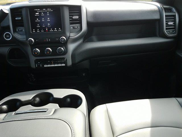 2021 Ram 4500 Crew Cab DRW 4x4, Cab Chassis #211016 - photo 10