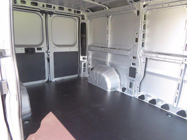 2021 Ram ProMaster 1500 Standard Roof FWD, Empty Cargo Van #21783 - photo 1