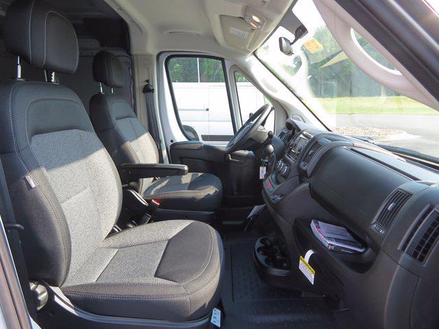 2021 Ram ProMaster 1500 Standard Roof FWD, Empty Cargo Van #21795 - photo 3