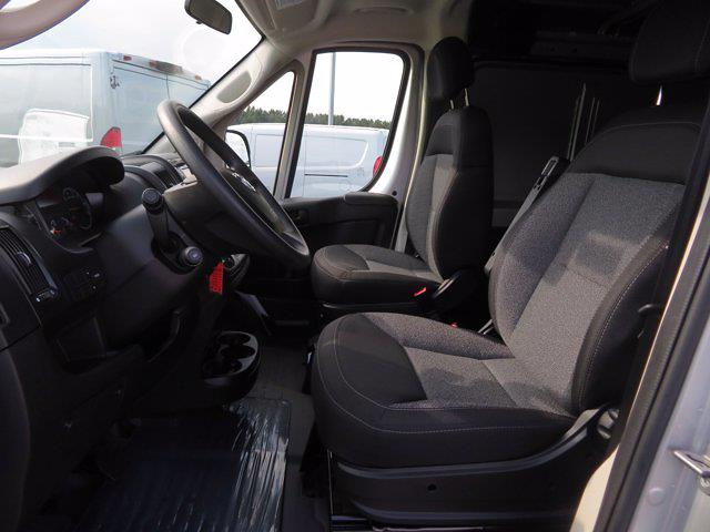 2021 Ram ProMaster 1500 Standard Roof FWD, Empty Cargo Van #21809 - photo 10