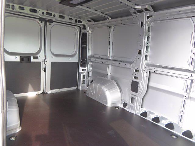 2021 Ram ProMaster 1500 Standard Roof FWD, Empty Cargo Van #21809 - photo 1