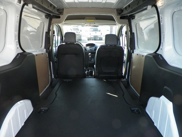 2017 Transit Connect,  Empty Cargo Van #177724 - photo 2
