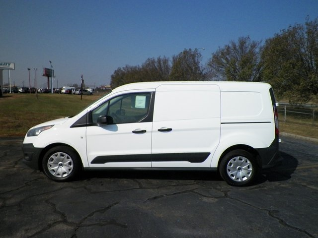 2017 Transit Connect, Cargo Van #177724 - photo 3