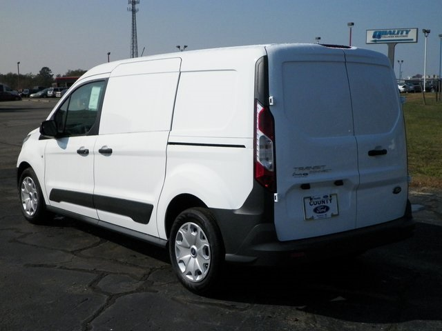 2017 Transit Connect, Cargo Van #177724 - photo 4