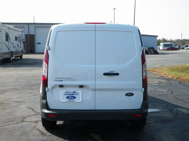 2017 Transit Connect,  Empty Cargo Van #177724 - photo 5