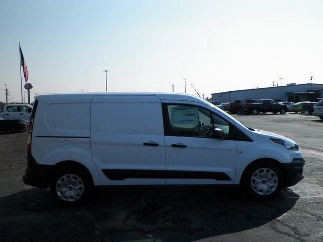 2017 Transit Connect, Cargo Van #177724 - photo 7