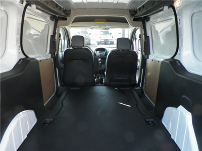 2017 Transit Connect, Cargo Van #177724 - photo 2