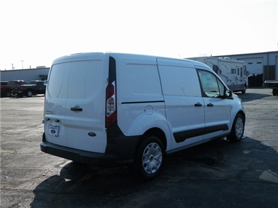 2017 Transit Connect, Cargo Van #177724 - photo 6