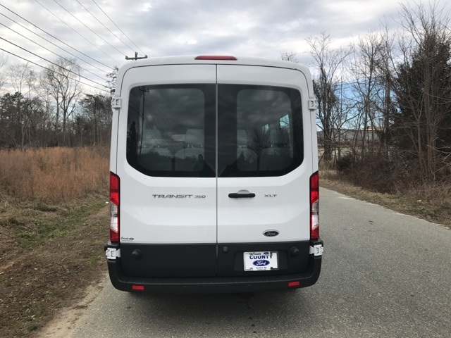 2017 Transit 350 Medium Roof, Passenger Wagon #177764 - photo 7