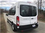 2017 Transit 350 Medium Roof, Passenger Wagon #177764 - photo 1