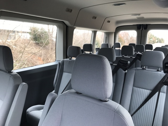 2017 Transit 350 Medium Roof, Passenger Wagon #177772 - photo 18