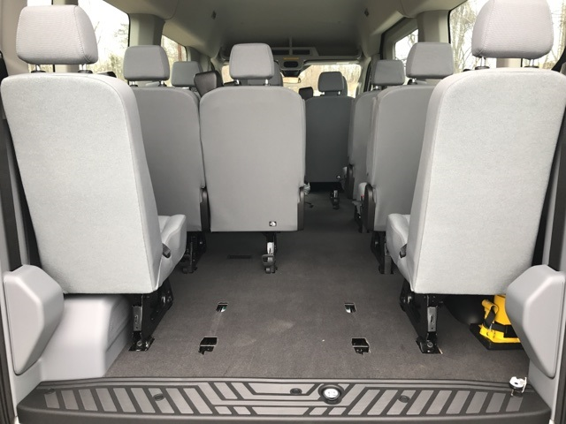 2017 Transit 350 Medium Roof, Passenger Wagon #177772 - photo 19