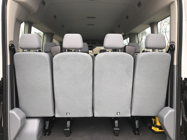 2017 Transit 350 Medium Roof, Passenger Wagon #177772 - photo 20