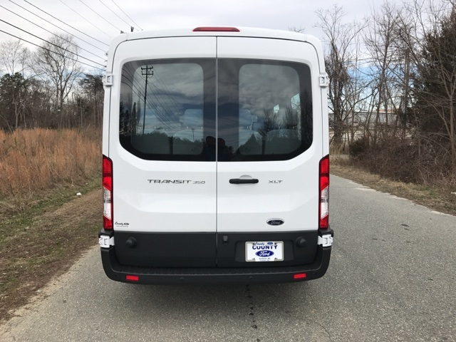 2017 Transit 350 Medium Roof, Passenger Wagon #177772 - photo 7