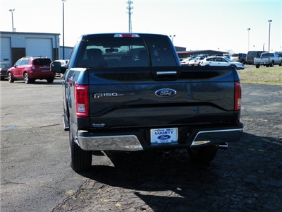 2017 F-150 Super Cab Pickup #177785 - photo 4