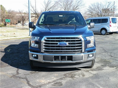 2017 F-150 Super Cab Pickup #177785 - photo 9