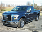 2017 F-150 Super Cab Pickup #177785 - photo 10