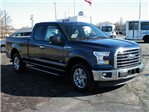 2017 F-150 Super Cab Pickup #177785 - photo 8