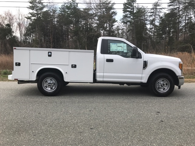 2017 F-250 Regular Cab, Knapheide Service Body #177849 - photo 3